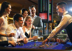 Casino Deposit